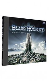 CD - Blue Rocket, Starej kmen