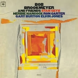 CD - Bob Brookmeyer: Bob Brookmeyer & Friends