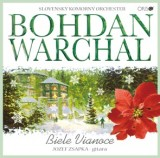 CD - Bohdan WARCHAL: White Christmas