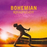 CD - Bohemian Rhapsody (soundtrack)