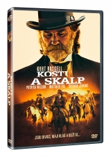 DVD Film - Bone Tomahawk