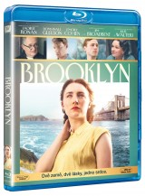 BLU-RAY Film - Brooklyn