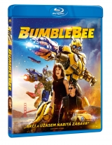BLU-RAY Film - Bumblebee