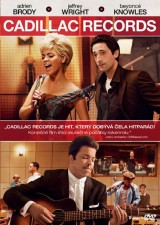 DVD Film - Cadillac Records