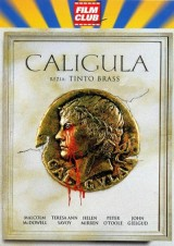 DVD Film - Caligula