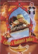 Obrázok - Calvin v Aladinově paláci (papierový obal)