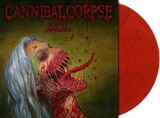 LP - Cannibal Corpse : Violence Unimagined / Red Vinyl