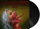 LP - Cannibal Corpse : Violence Unimagined
