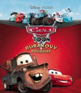 BLU-RAY Film - Cars Toon