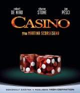 BLU-RAY Film - Casino (Bluray - Steelbook)
