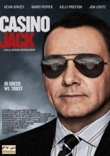 DVD Film - Casino Jack (digipack)