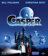 BLU-RAY Film - Casper