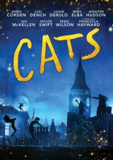 DVD Film - Cats