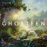 CD - CAVE NICK & THE BAD SEEDS - GHOSTEEN (2CD)