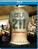 BLU-RAY Film - Cela 211 (Bluray)