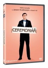 DVD Film - Ceremoniář