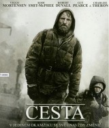 BLU-RAY Film - Cesta (Bluray)