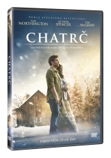 DVD Film - Chatrč