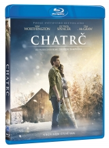 BLU-RAY Film - Chatrč