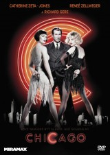 DVD Film - Chicago