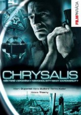 DVD Film - Chrysalis (digipack)