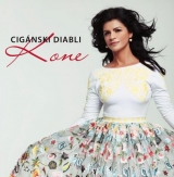 CD - CIGANSKI DIABLI - KONE