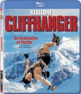 BLU-RAY Film - Cliffhanger (Bluray)