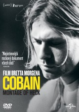 DVD Film - Cobain