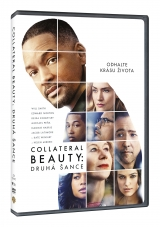 DVD Film - Collateral Beauty