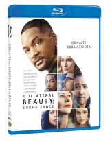 BLU-RAY Film - Collateral Beauty