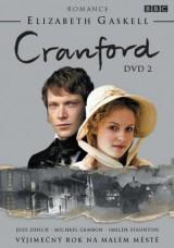 Obrázok - Cranford 2 (papierový obal)