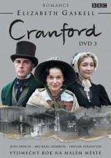 Obrázok - Cranford 3 (papierový obal)