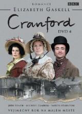 Obrázok - Cranford 4 (papierový obal)