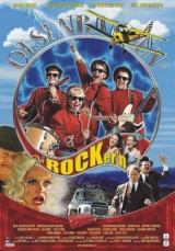 DVD Film - Crazy gang a rock´n roll (papierový obal)