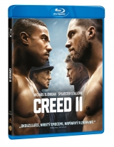 BLU-RAY Film - Creed II