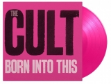 LP - CULT: BORN INTO THIS