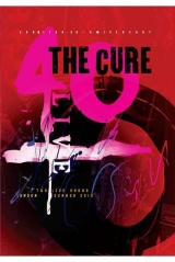 DVD Film - Cure - Curaetion 25 - Anniversary (2DVD)