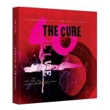CD - CURE - CURAETION 25 - ANNIVERSARY (LTD. BOXSET) (4CD+2DVD)
