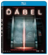 BLU-RAY Film - Ďábel (Bluray)