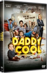 DVD Film - Daddy Cool