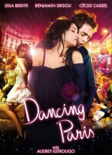 DVD Film - Dancing Paris