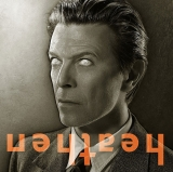LP - David Bowie ‎– Heathen