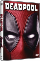 DVD Film - Deadpool