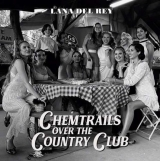 CD - DEL REY LANA - CHEMTRAILS OVER THE COUNTRY CLUB