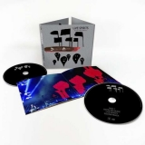CD - DEPECHE MODE - LIVE SPIRITS SOUNDTRACK (2CD)
