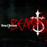 DVD Film - DEVILDRIVER - BEAST (SPECIAL EDITION)
