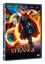 DVD Film - Doctor Strange