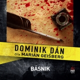 CD - DOMINIK DÁN / ČÍTA MARIÁN GEIŠBERG BÁSNIK (MP3-CD)