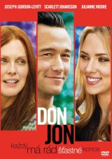 DVD Film - Don Jon