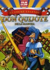 Obrázok - Don Quijote De La Mancha (klasické legendy)
